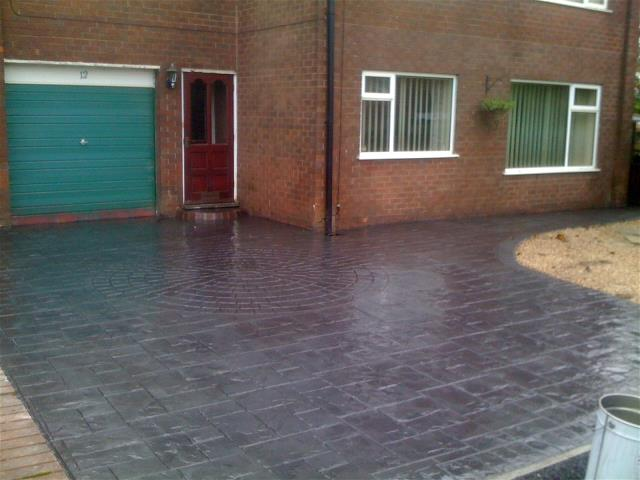 Ashlar in Classic Grey - click to enlarge