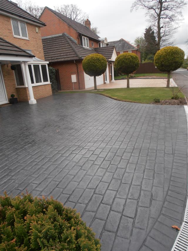 Country Cobble in Classic Grey - click to enlarge