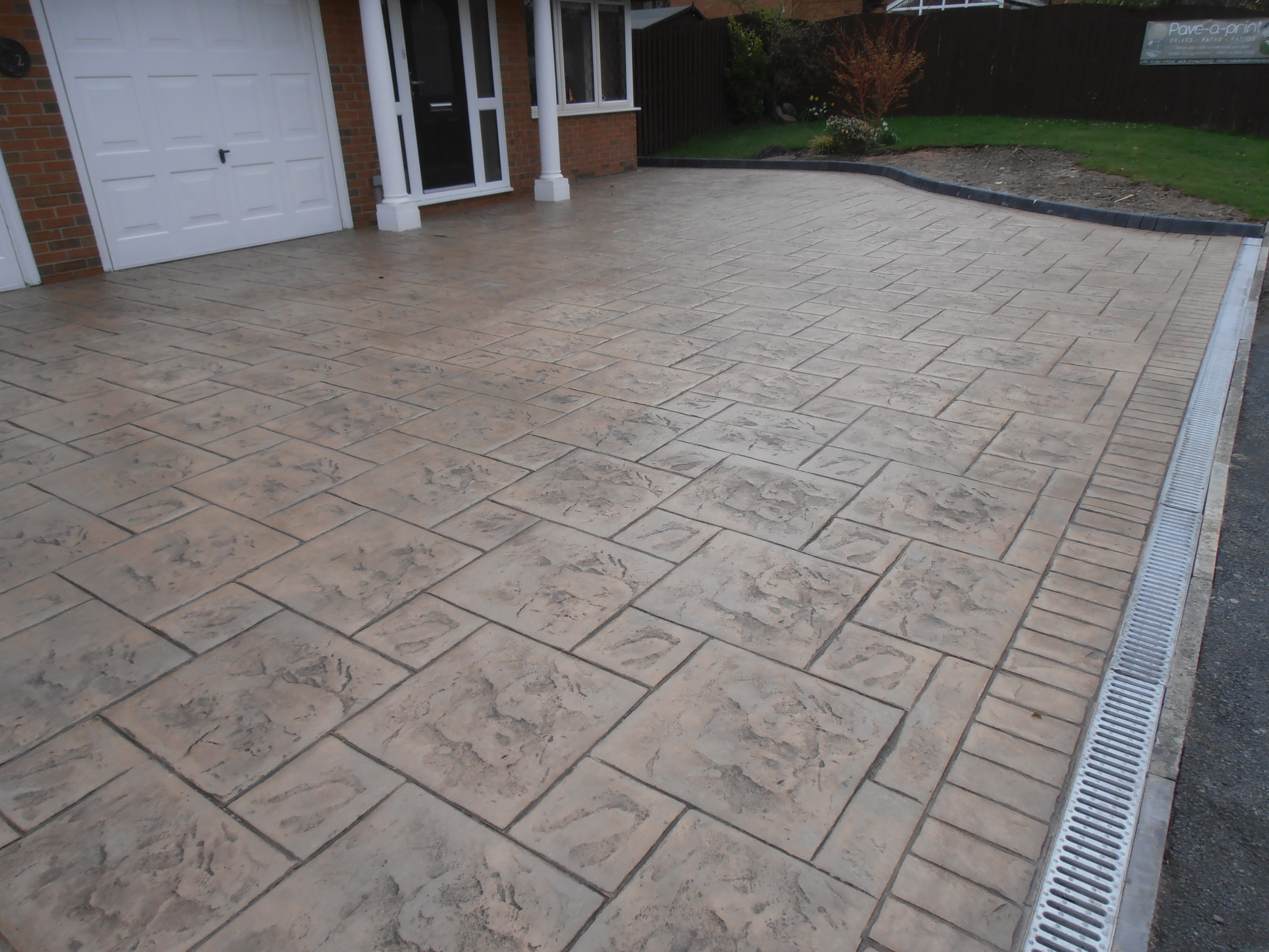 Pave A Print Are Professional Driveway Contractors